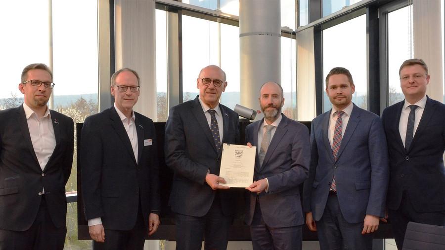 Uwe Jahn, Stefan Schubert, Stefan Schwenk, Thomas Gutberlet, Michael Egerer, Alexander Wilhelm