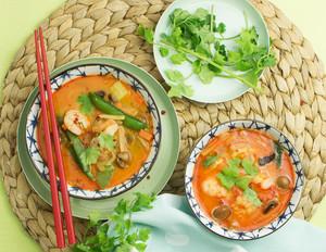Thai-Suppe