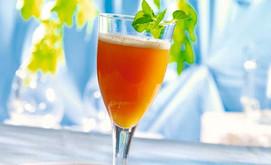 Cocktail Orange Power