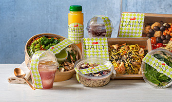 Eigenmarken Produkte tegut Daily