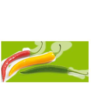 Abbildung Peperoni