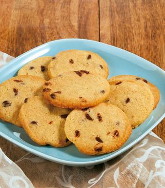 Opas Weihnachscookies