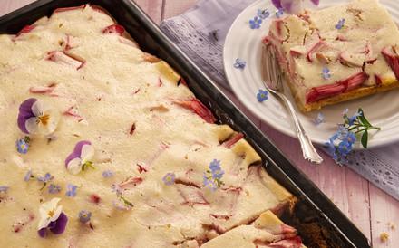 Kuchen Rezepte Geburtstagskuchen Mit Bild Tegut