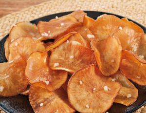 Maniokwurzel - frittiert