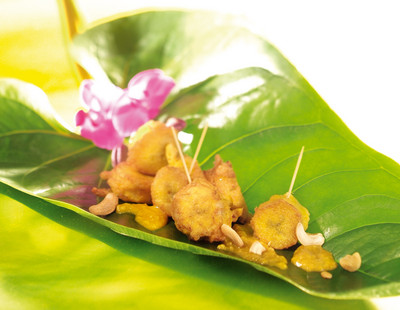 Cashew Banane