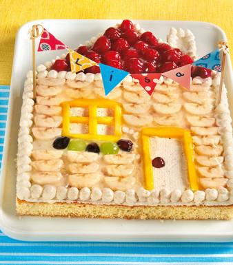 Kinderkuchen Rezepte Fur Kleine Ganz Gross Tegut