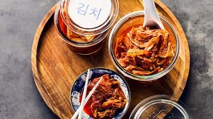 Koreanisches Kimchi