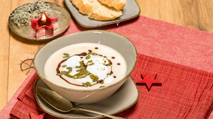 Sellerie Cremesuppe