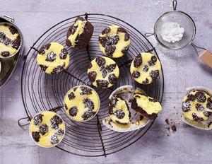 Zupfkuchen-Muffins
