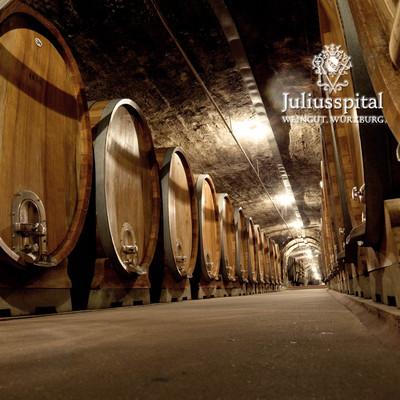 Weinfasskeller