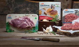 Eigenmarken Produkte tegut LandPrimus