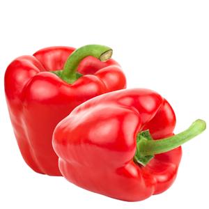 Abbildung Paprika