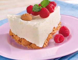 Himbeer-Riesling-Torte