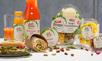 Eigenmarken Produkte tegut freppy