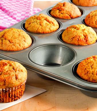 Hokkaido-Muffin