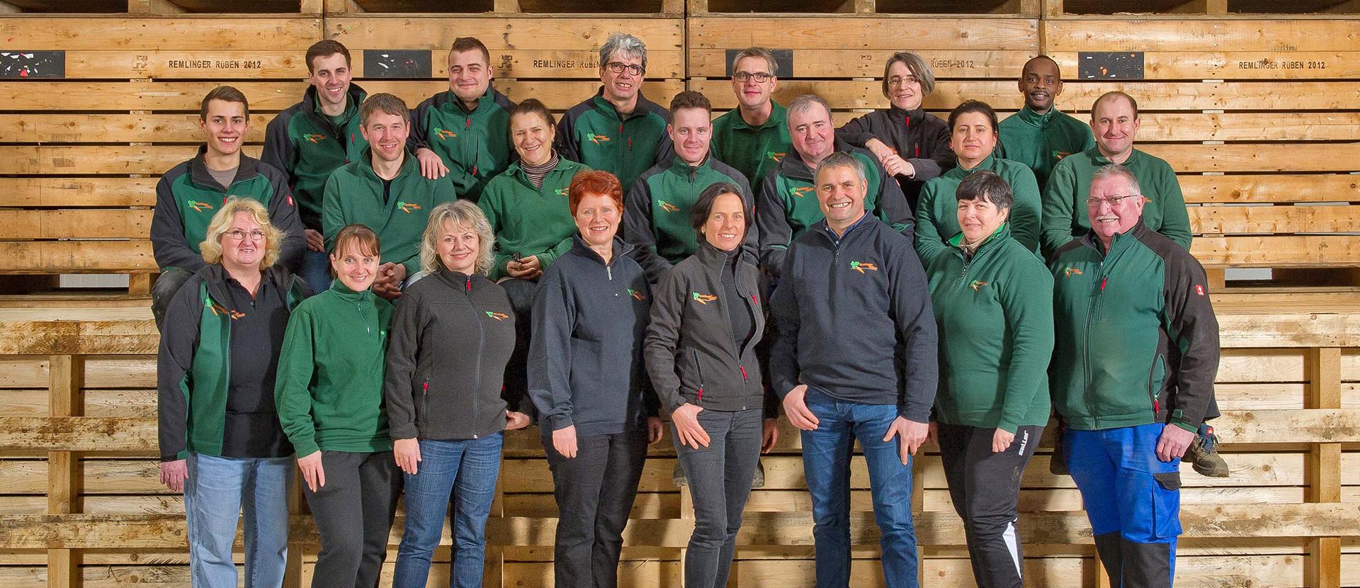Das Remlinger-Team
