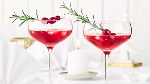 Xmas-Cocktail