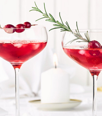 Xmas-Cocktail