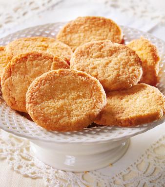 Butterkekse a la Grossmama