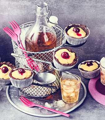 Kirsch Vanille Toertchen