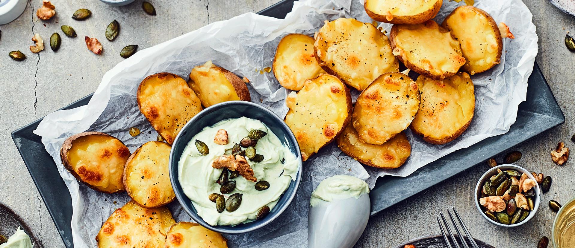 Käse Kartoffeln