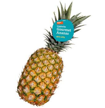 Gourmet Ananas
