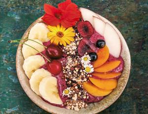 Breakfast-Smoothie-Bowl