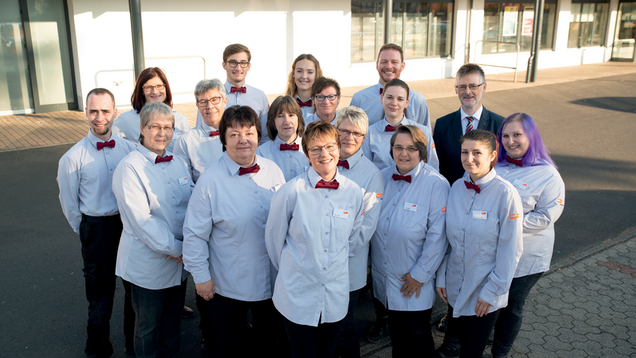 Brachttal Schlierbach Team