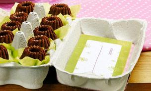 Selbstgemachte Geschenke aus der Küche - kreative & originelle ...