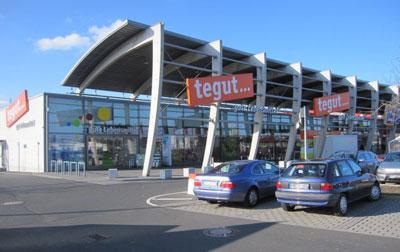 2004 tegut markt fulda kaiserwiesen