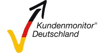 Logo Kundenmonitor 2006