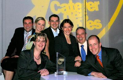 Caterer des jahres 2008