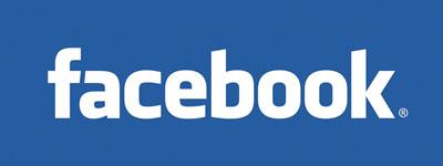 Facebook logo dez10