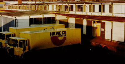 Hawege laster 1961