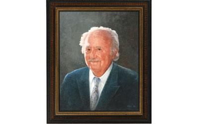 Portrait theo gutberlet gruendung 1947
