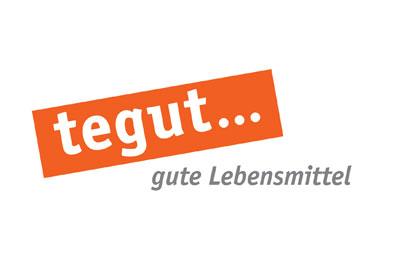 Tegut logo 1998