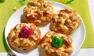 Ostergeschenke aus der Küche selber machen - kreative Ideen ...