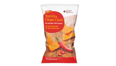 tegut... Tortilla Chips