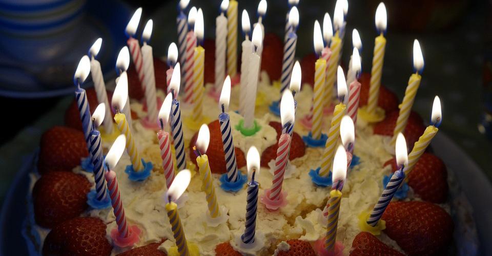 Geburtstagskind Tegut