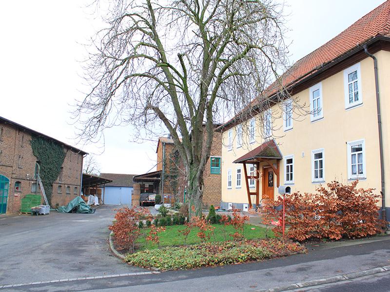 Der Antoniushof