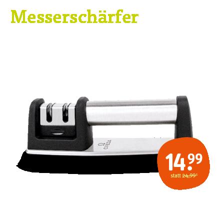 OMEGA Messerschaerfer