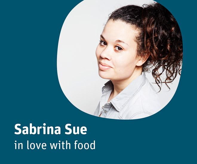 Profilbild von Sabrina Sue