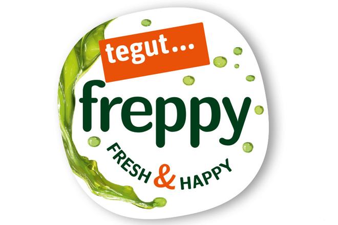 tegut freppy Logo