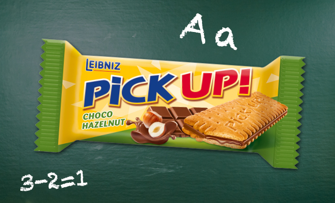 Leibniz Pick-Up