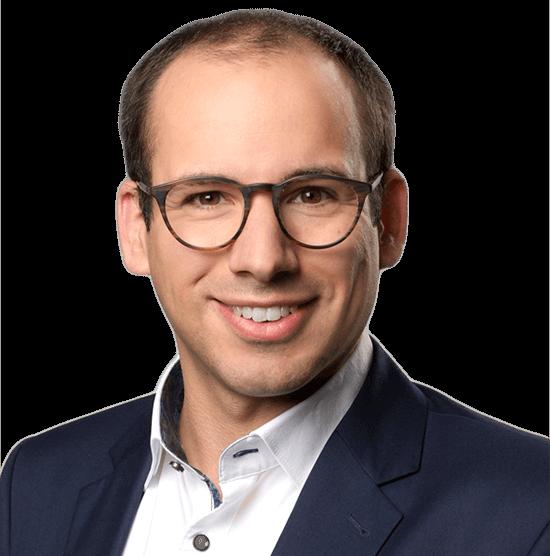 Manuel – Leiter Organisationsentwicklung