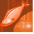 Icon Fisch und Tomate