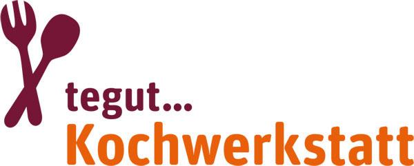 tegut Kochwerkstatt Logo