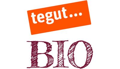 Logo tegut Bio