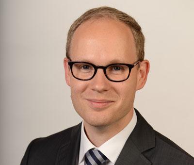 Benjamin Brähler