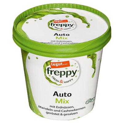 freppy Auto Mix